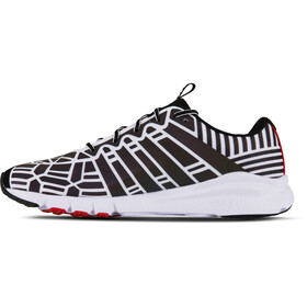 Salming Speed 7 Shoes Dam white/reflex